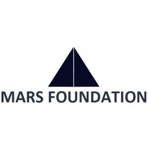Mars Foundation logo