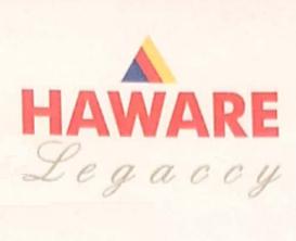 Haware Legaccy