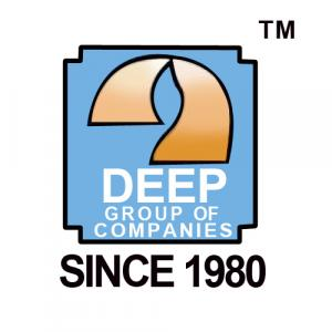 Deep Group