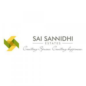Sai Sannidhi Estates logo