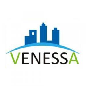 Venessa Infrastructure Developers  logo