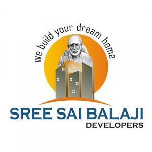 Sree Sai Balaji Developers logo