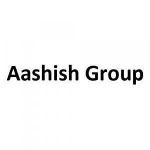 Aashish Group logo