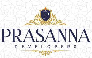 Prasanna Developers logo