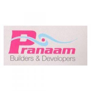 Pranaam Builders & Developers logo
