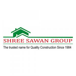 Shree Sawan Builders logo