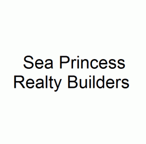 Sea Princess Realty Builders logo