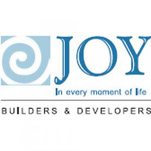 JOY Builders & Developers logo