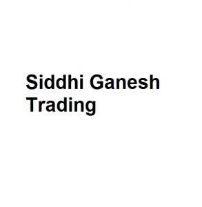 Siddhi Ganesh Trading logo