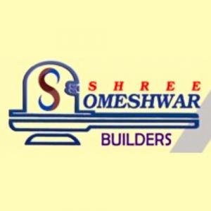 Shree Someshwar Builders & Developers logo