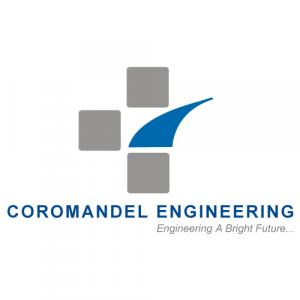 Coromandel Engineering Company Limited logo