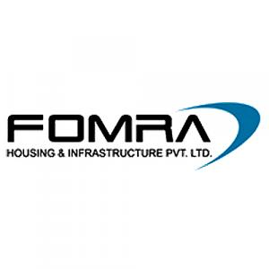 Fomra Housing & Infrastructure Pvt. Ltd. logo