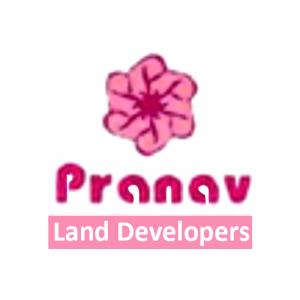 Pranav Land Developers logo