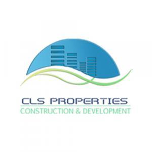 CLS Properties Construction & Development logo