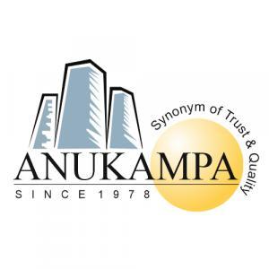 Anukampa Group logo