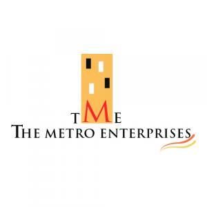 The Metro Enterprises logo