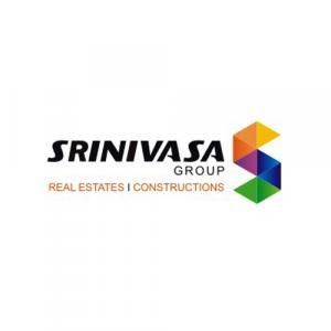 Srinivasa Group logo