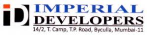 Imperial Developers Mumbai logo