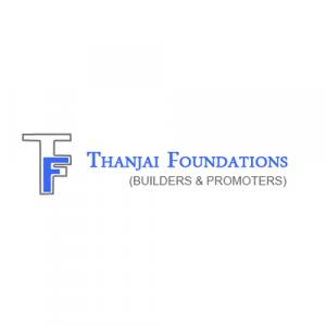 Thanjai Foundations logo