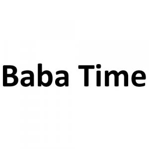 Baba Time logo