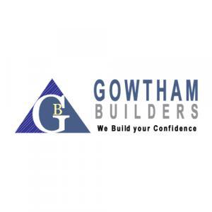 Gowtham Builders logo
