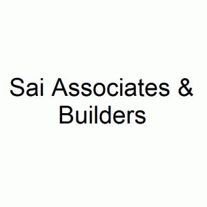 Sai Associates & Builders logo
