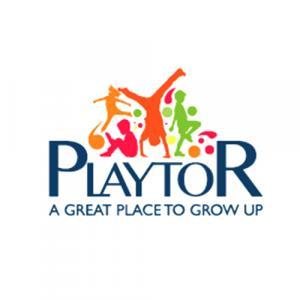 Playtor Childspaces Pvt.Ltd. logo