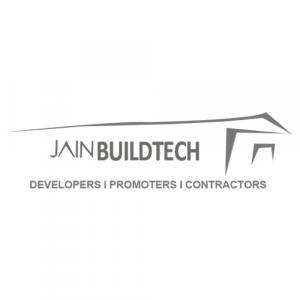Jain Buildtech logo