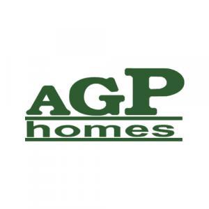 AGP Homes logo