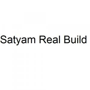 Satyam Real Build logo
