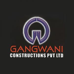 Gangwani Constructions Pvt. Ltd. logo