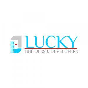 Lucky Builders logo