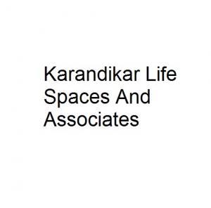 Karandikar Life Spaces And Associates logo