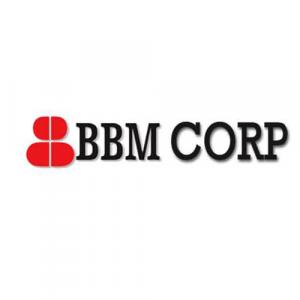 BBM Corp Projects logo
