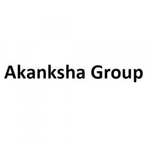 Akanksha Group logo