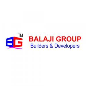 Balaji Group logo