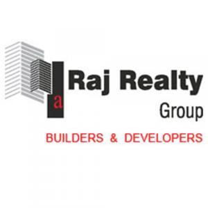 Raj Realty logo