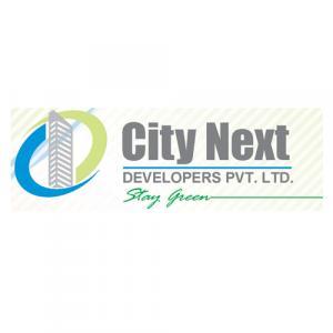 City Next Developers logo