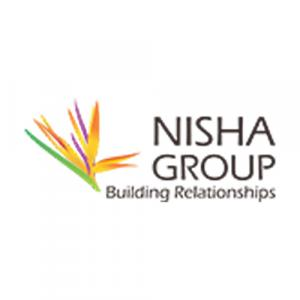 Nisha Group logo