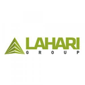 Lahari Properties logo
