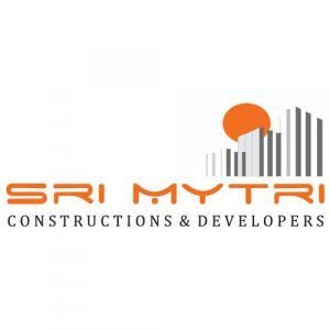 Sri Mytri Constructions & Developers logo