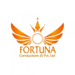Fortuna Constructions India Pvt Ltd logo