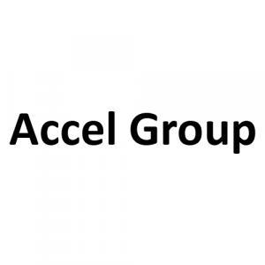 Accel Group logo