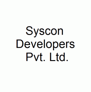 Syscon Developers Pvt. Ltd. logo