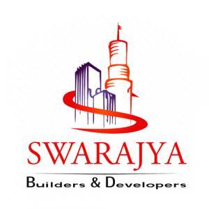 Swarajya Builders & Developers logo