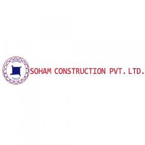 Soham Construction Pvt Ltd logo