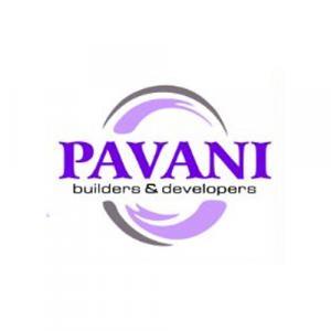 Pavani Builders & Developers logo