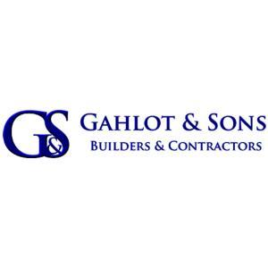 Gahlot Constructions logo