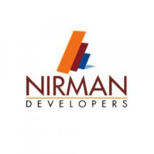 Nirman Developers logo