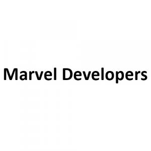 Marvel Developers logo